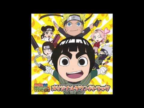 Naruto SD OST #27 Happy End