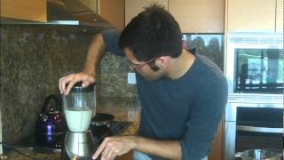 Healthy Flourless Pancakes - Vegan Friendly, No Sugar