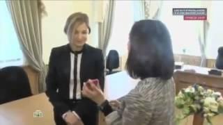 Прокурор Крыма Поклонская вызвала секс истерию в Японии!