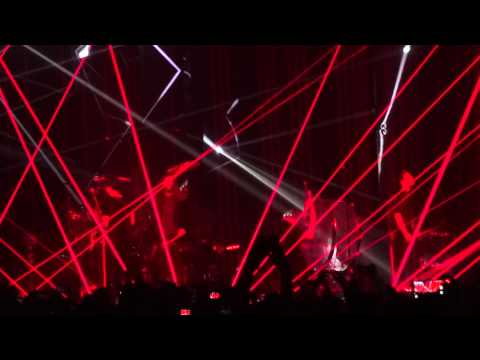 Imagine Dragons - Radioactive - Live at The Palace of Auburn Hills, MI on 6-23-15