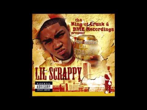 Lil' Scrappy - No Problem [EXPLiCiT]