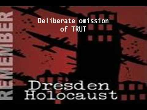 Dresden Holocaust | Real Holocaust Remembrance