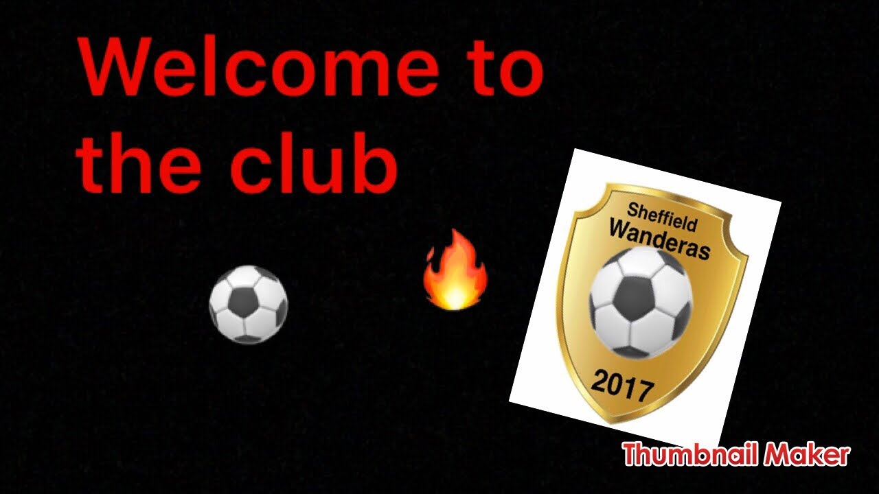 Willkommen Im Klub