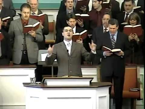 Tell Me the Old, Old Story- Congregational Singing