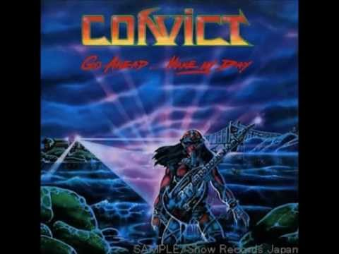Convict - Bite The Hand That Feeds You