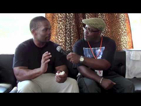 """The Pace Report: """"Packin' Vibes"""" The Warren Wolf Interview"""