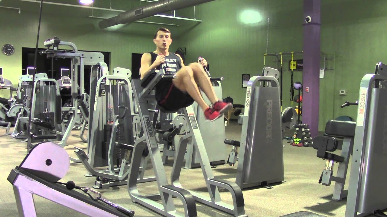 captains chair gym machine rocking ottoman cushions workout eoua blog