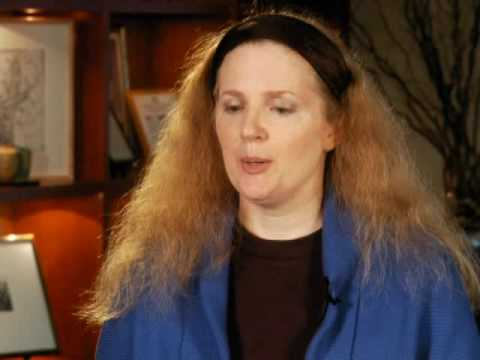 Suzanne Collins Part 6 - Responses to Book