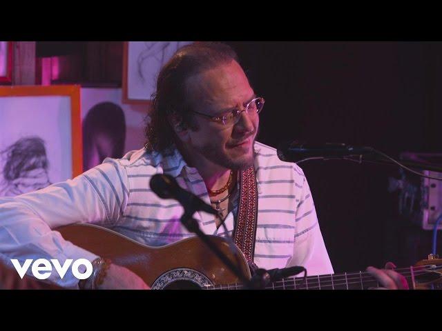 Fernando Delgadillo - Hoy Ten Miedo de Mí (Versión Acústica)