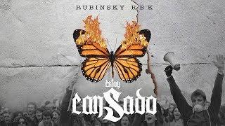Rubinsky Rbk ft Infante - Estoy Cansado. (Video Lirica)