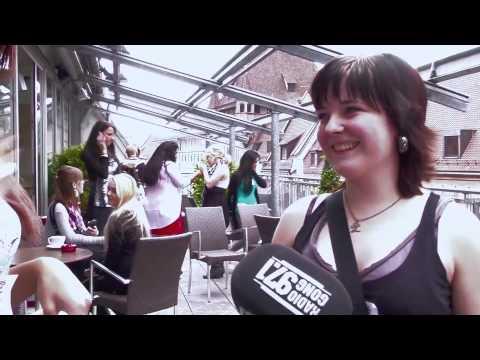 Gong 97.1 goes Popstars