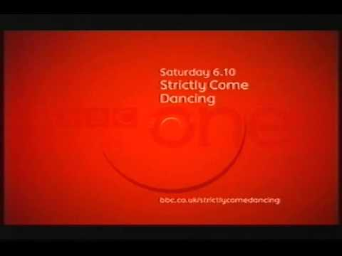 BBC One Continuity (16th September 2008)