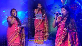 """Yedhedho ennam valarthen"" song @ 53rd Bengaluru Ganesh Utsava..!!!"