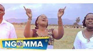 Geraldine Oduor - Hakuna kama Wewe (Official Video)