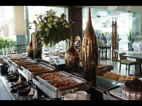 Kantary Hotel and Restaurant, Ayutthaya.