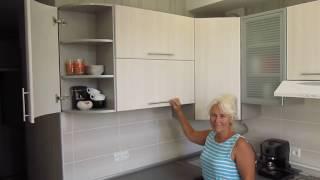 видео Кухонный гарнитур на заказ