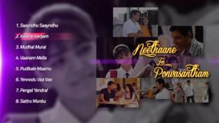 Neethaane En Ponvasantham - Tamil Music Box