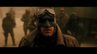 Batman v Superman: Dawn of Justice Ultimate Edition - Nightmare Scene ( injustice )