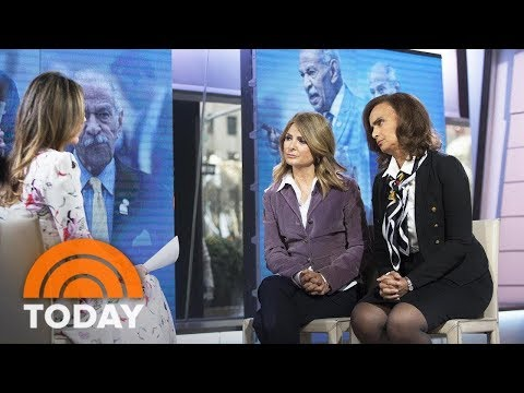 Rep. John Conyers Accuser Reveals Her Identity, Alleges Sexual Misconduct By Him | TODAY