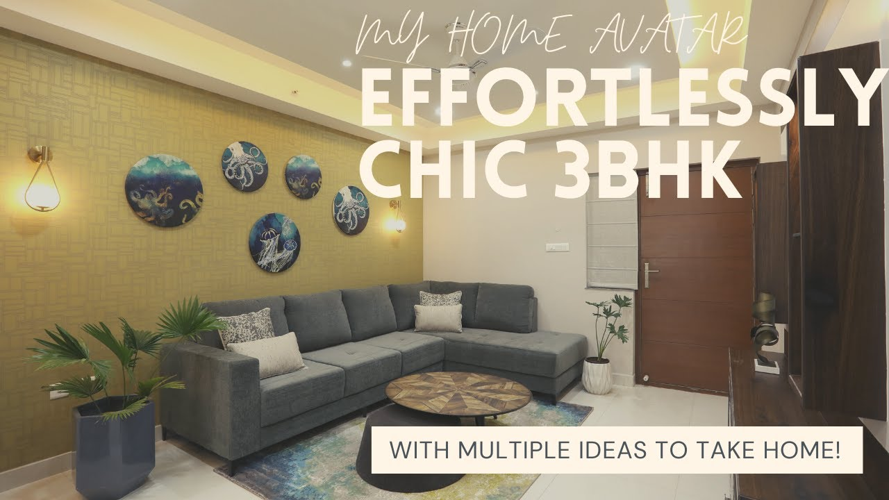 Yet Another My Home Avatar Home Tour Video | Classic Theme