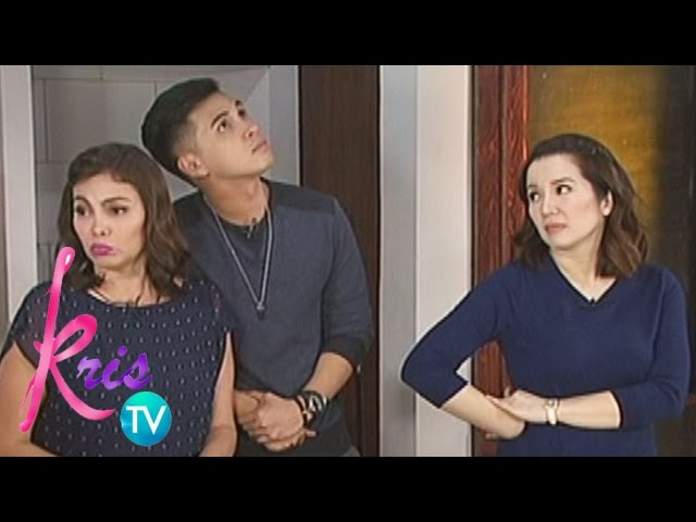 Kris TV: Marlo's hidden talent
