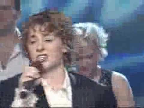 Kalan Porter - Awake in a Dream, Canadian Idol 2 Finale
