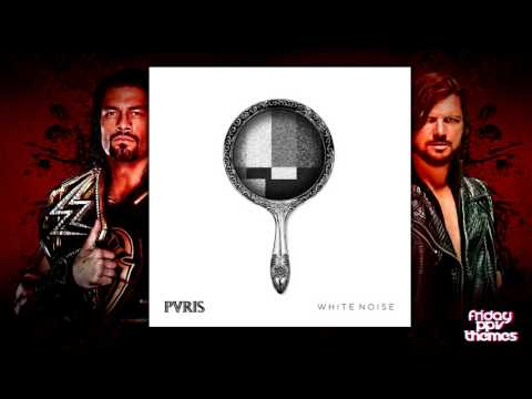 """2016: WWE Extreme Rules Official Theme Song - """"Fire"""" + Download Link"""