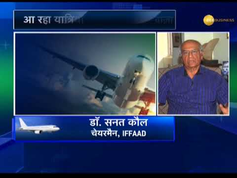 DGCA prepares citizen charter in favor of passengers: Airlines to give compensation to passengers