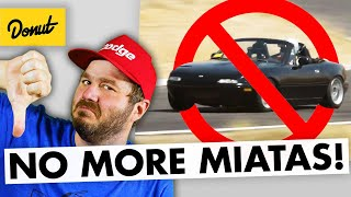 7 Perfect Project Cars That AREN'T a Miata