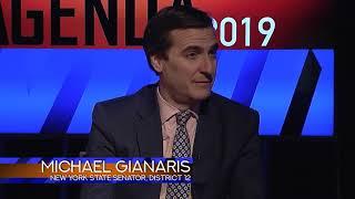 Agenda 2019, Episode 3 (promo)