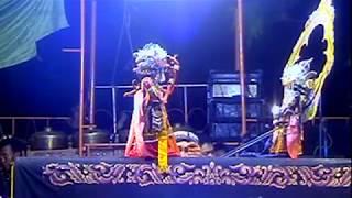 Wayang Golek SANGHYANG BADRA DEWA (Tamat) Dalang ASEP SUNANDAR SUNARYA - Giri Harja 3