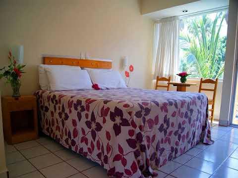 Hotel La Concha Beach Resort - La Paz - Mexico