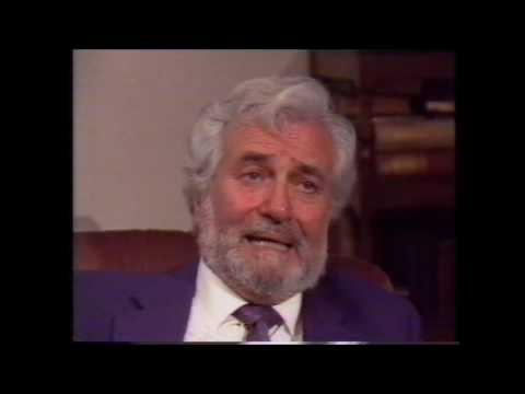 Michael Bentine - When I Get To Heaven - Part Two