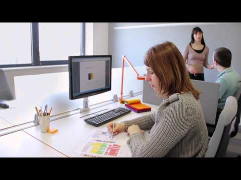 Steelcase Benching solutions -- research (EMEA)