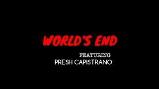 Jon Jeremy - World's End featuring Presh Capistrano
