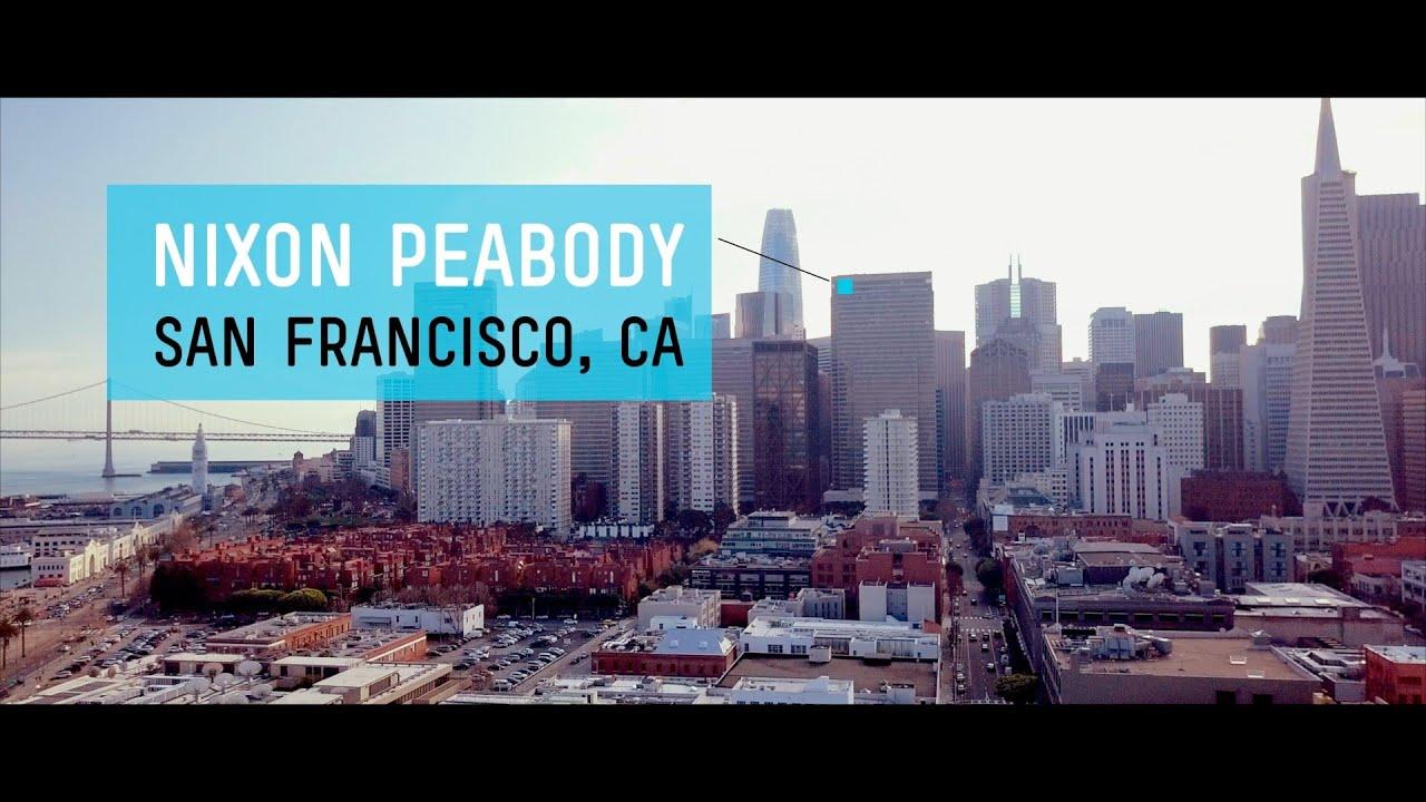 Nixon Peabody Llp San Francisco Office 1 Embarcadero Center