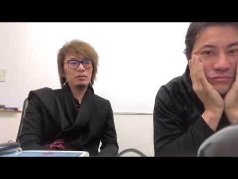 【ヨッピーの大相談会】ゲスト:菅野祐悟さん