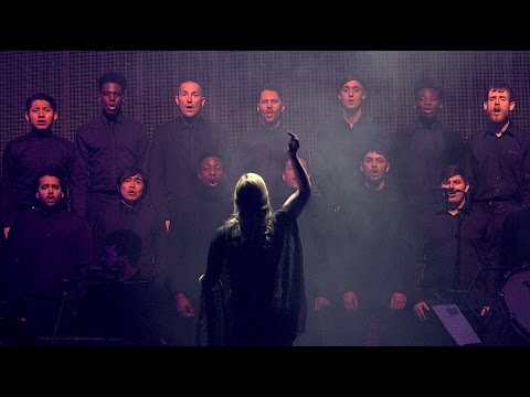 Carol of the Bell - Hillsong London Carols 2015