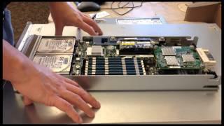HP Blade Server(, 2013-03-13T19:12:55.000Z)