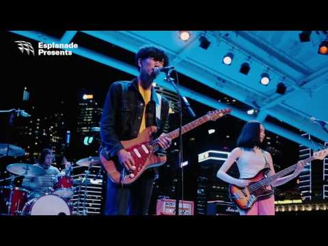 Rocking the Region 2017 | Heals (Indonesia) – False Alarm