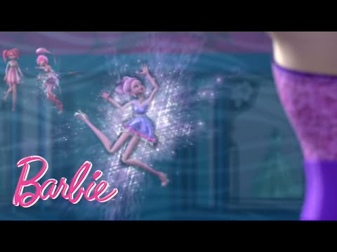 Italiano Papere Di Barbie E La Magia Della Moda Youtube