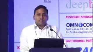 Praveen Gedam,IAS, District Magistrate-Solapur, Government of Maharashtra