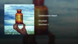 Undercover Heart