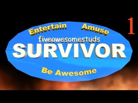 FAS Classic - Five Awesome Studs SURVIVOR - Part 1 of 4