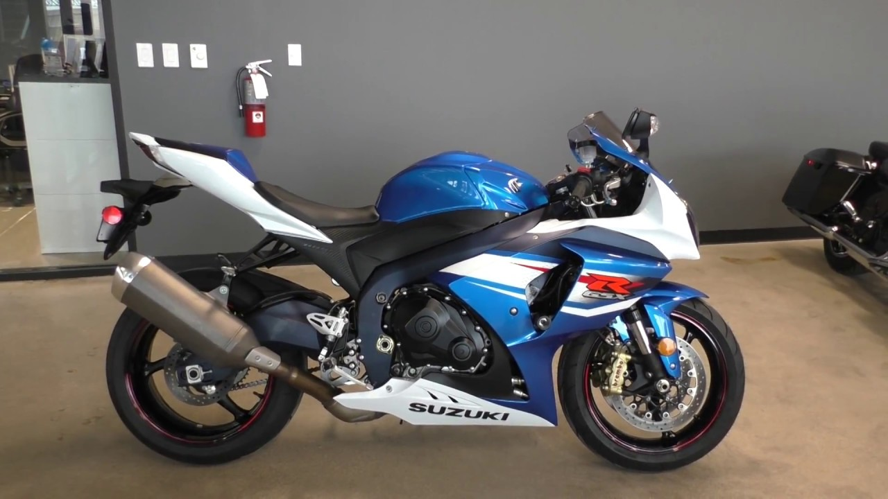 101794 2012 Suzuki Gsx R 1000 Used Motorcycles For Sale Youtube