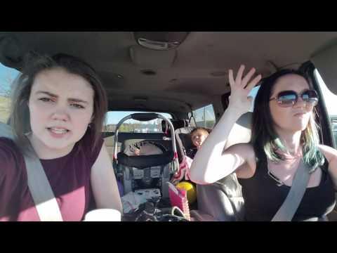 Car dance Mom and Daughtet- Episode 1: Anacortes thumbnail