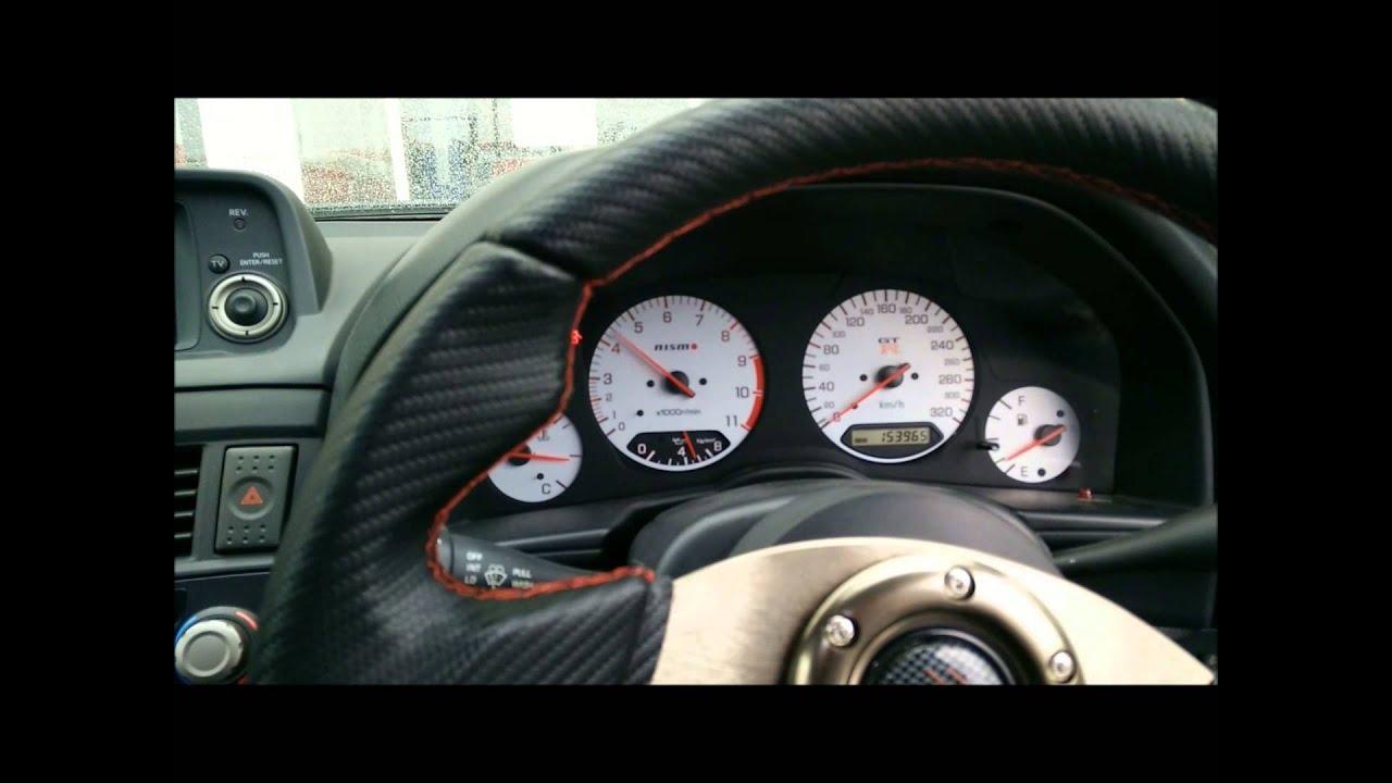 JDM Nissan Skyline R34 GTR BNR34 Nismo 6 Speed Imported from Japan ...