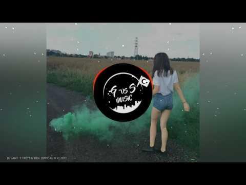 Titrettin Beni Remix (via: DJ Janti)