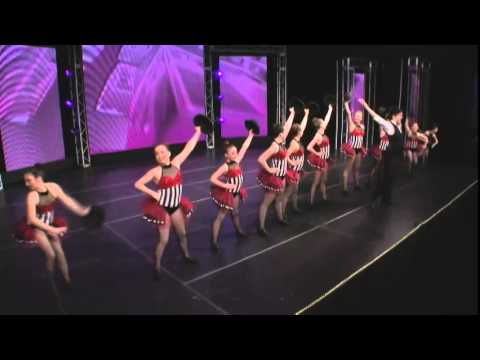 Cabaret - Studio Dance Arts