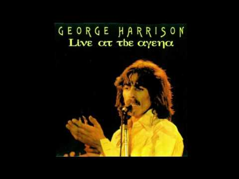 George Harrison Live at the Arena(1974)
